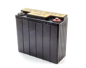 PERFORMANCE DISTRIBUTORS #5575C Battery 12v Threaded Terminals Dyna-Batt