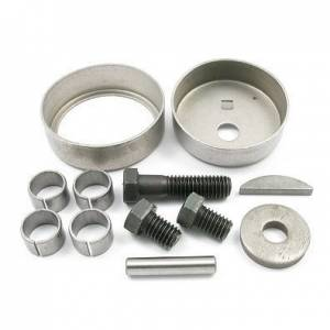 BBF FE Engine Hardware Finishing Kit