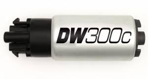 DEATSCHWERKS #9-309-1009 DW300 Electric Fuel Pump In-Tank 340LHP