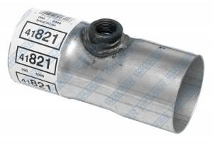 DYNOMAX #41821 Pipe - Oxygen Sensor