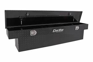 DEE ZEE #DZ 6163NB Tool Box - Specialty Nar row Black BT