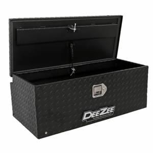 DEE ZEE #6534JNTB 07-   Storage Box For Jeep JK/JL Narrow