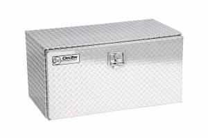 Tool Box Specialty Under bed Brite Tread Aluminum
