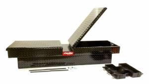 DEE ZEE #DZ 8370B Tool Box - Crossover Double Black BT