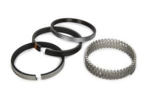 MICHIGAN 77 #3150032.005 Piston Ring Set 4.125 Moly 1/16 1/16 3/16