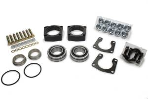 MARK WILLIAMS #58250 C-Clip Eliminator Kit GM 10.5 Bolt