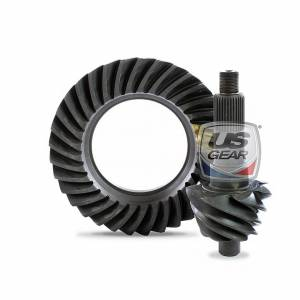 US GEAR #07-910471HD 4.71 Pro HD Ring&Pinion Gear Set Ford 10-Inch* Special Deal Call 1-800-603-4359 For Best Price