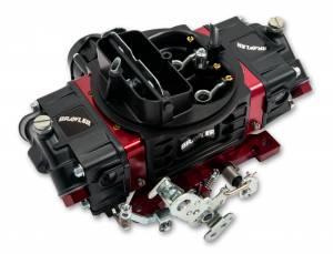 QUICK FUEL TECHNOLOGY #BR-67316 600CFM Carburetor - Brawler S/R Series