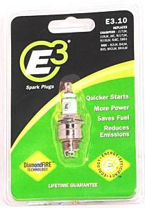 E3 SPARK PLUGS #E3.10 E3 Spark Plug (Small Engine)