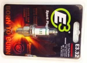 E3 SPARK PLUGS #E3.32 E3 Spark Plug (Snow/PWC)