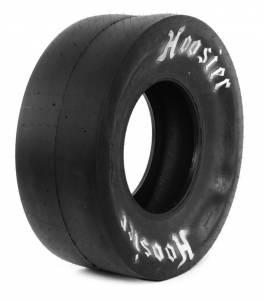 HOOSIER #18825DBR 28.0/10.5R-17 Drag Radial Tire