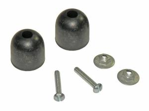 REESE #58089 Replacement Part Fifth B umper Installation Kit f