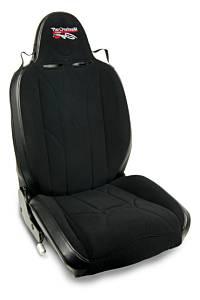 MASTERCRAFT #506024 Baja RS Right Side Seat Black