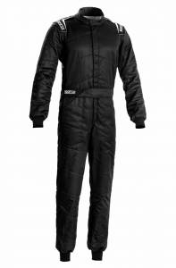 SPARCO #00109252NR Suit Sprint Black Medium