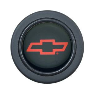 GT Performance #21-1622 Euro Horn Button Chevy B owtie