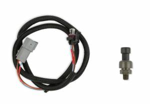 MSD IGNITION #22691 0-75 PSI Pressure Sensor w/Harness