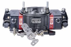 FST PERFORMANCE CARBURETOR #41850BB-2 Carburetor 850 CFM Billet X-treme Black