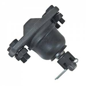 SPC PERFORMANCE #94009 Upper Ball Joint Ford Mu stangs 64.5-70