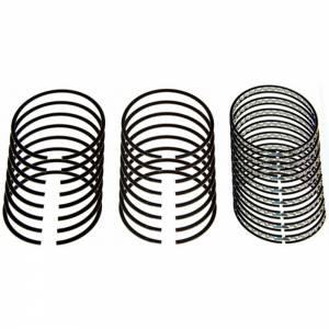 SEALED POWER #E937K25MM Premium Piston Ring Set