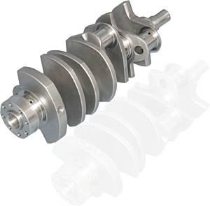 EAGLE #CRS102813554 Ford 4.6L Cast Steel Crank - 3.554 Stroke