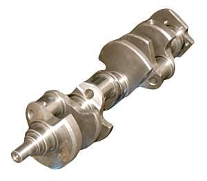 EAGLE #CRS103503480 SBC Cast Steel Crank - 3.480 Stroke