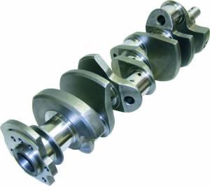EAGLE #CRS103503750 SBC Cast Steel Crank - 3.750 Stroke