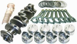 EAGLE #KIT13010060 SBC Rotating Assembly Kit - Street & Strip