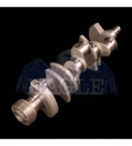 EAGLE #CRS435338756000 SBC 4340 Forged Crank - 3.875 Stroke