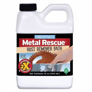 WORKSHOP HERO #14-MRC Metal Rescue Concentrate