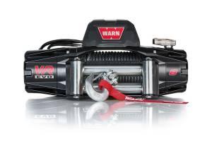 WARN #103250 VR EVO 8 Winch 8000# Wire Rope