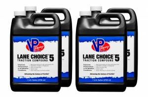 VP FUEL CONTAINERS #23514 VP Traction Compound Lane Choice Gal (Case 4)