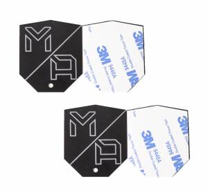 MOB ARMOR #MOBN-PL-ACC Mobnetic Plates