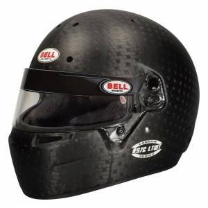 BELL HELMETS #1204068 Helemt RS7C LWT 59cm+ 7-3/8+ SA2015 / FIA8859