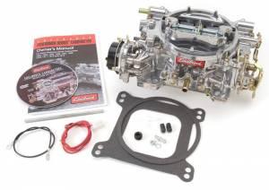 EDELBROCK #1403 500CFM Performer Series Carburetor w/E/C