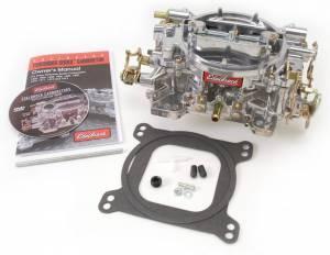 EDELBROCK #1405 600CFM Performer Series Carburetor w/M/C