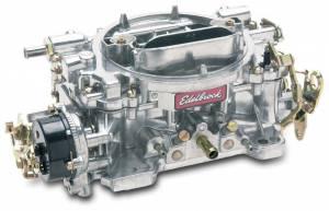 EDELBROCK #1413 800CFM Performer Series Carburetor w/E/C