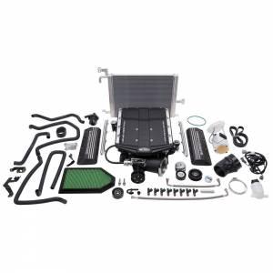 EDELBROCK #1517 E-Force Supercharger Kit 15-17 Dodge 5.7L Hemi