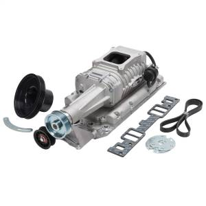 EDELBROCK #1551 E-Force 122 Supercharger Kit - SBC 57-86
