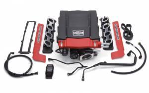 EDELBROCK #15731 E-Force Supercharger Kit 15-16 ZO6 Corvette
