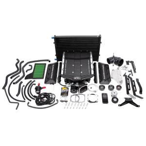 EDELBROCK #15832 E-Force Supercharger Kit 18-19 5.0L Mustang