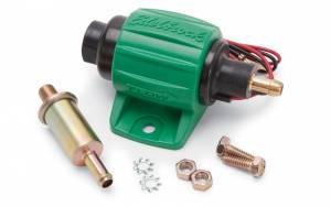 EDELBROCK #17302 Fuel Pump - Low Pressure 38 GPH Diesel Only
