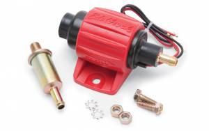 EDELBROCK #17303 Fuel Pump - Low Pressure 30 GPH Gas Only