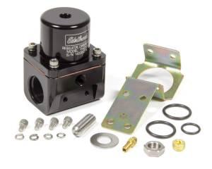 EDELBROCK #174053 Fuel Pressure Regulator Bypass Style 180GPH Blk