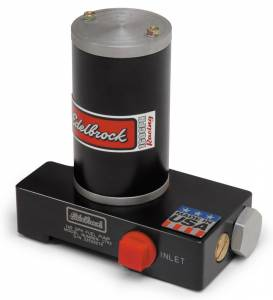 EDELBROCK #1792 Electric Fuel Pump - 160GPH