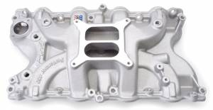 EDELBROCK #2166 BBF Performer Manifold - 429-460