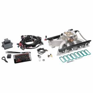 EDELBROCK #35700 Pro-Flo 4 EFI Kit GM LS Gen III/ IV 475 HP