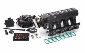 EDELBROCK #35720 Pro-Flo 4 XT EFI Kit GM LS Gen III/ IV 475 HP