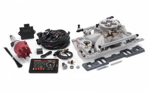 EDELBROCK #35780 Pro-Flo 4 EFI Kit  SBC Vortec 550 HP