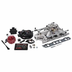 EDELBROCK #35950 Pro-Flo 4 EFI Kit SBF 351W 625 HP