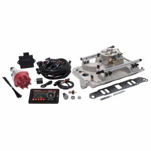 EDELBROCK #35980 Pro-Flo 4 EFI Kit  Pont. 326-455 625 HP